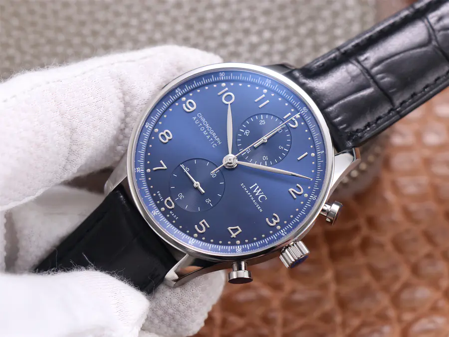 ZF Replica IWC Portuguese Watch