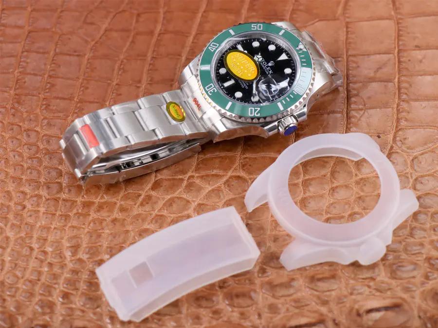EW Rolex 126610LV