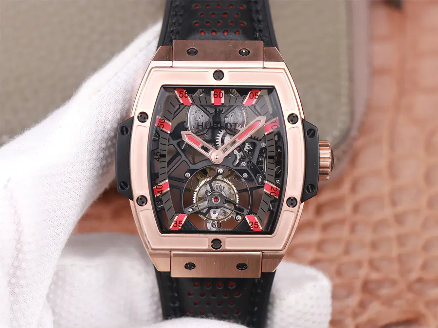 Replica Hublot Spirit of Bang