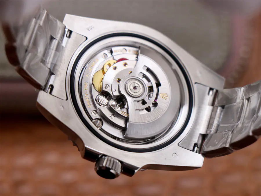 Rolex 126610LV 3235 Movement 2