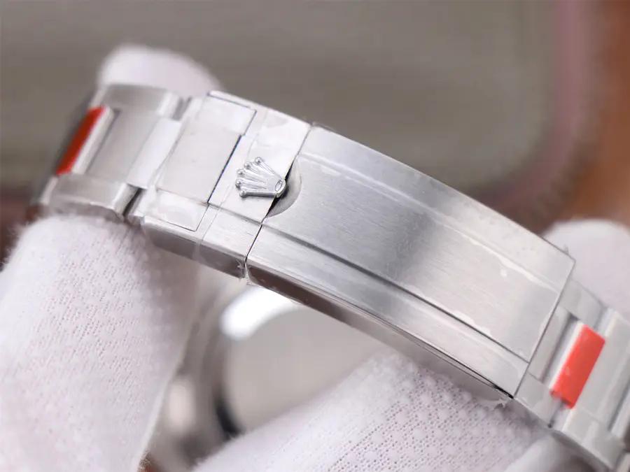 Rolex 126610LV Bracelet