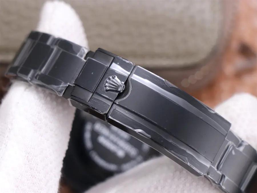 Rolex Submariner Blaken Bracelet