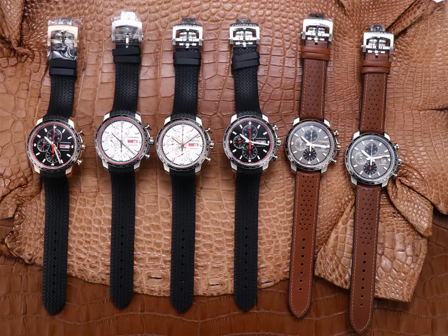 Chopard Mille Miglia Watches Collection