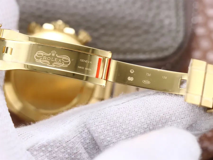 Rolex Daytona Clasp