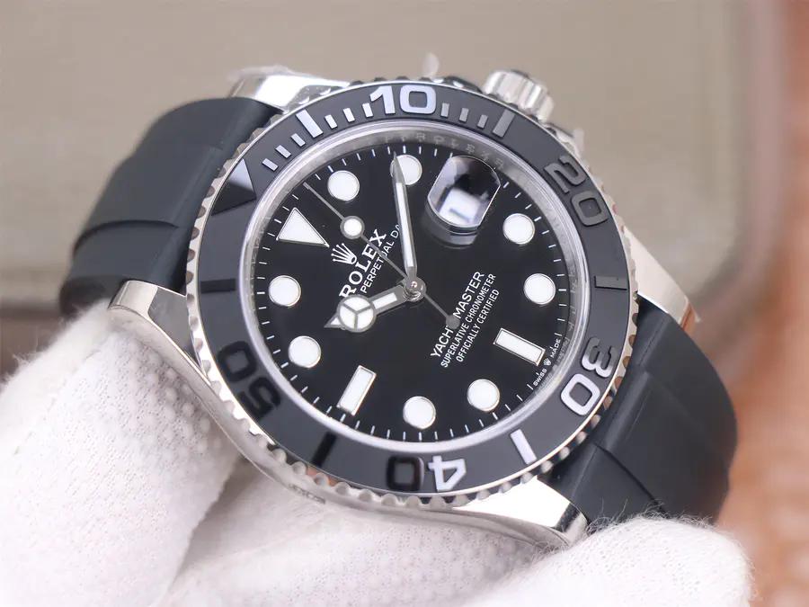 Replica Rolex 226659 Black Dial