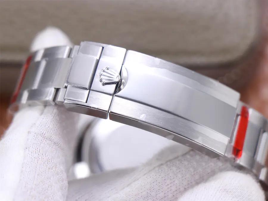 Rolex 126610LB Bracelet