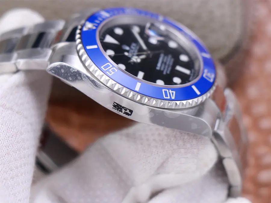 Rolex 126610LB Case