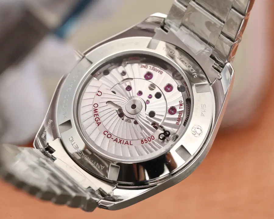 Omega Super Clone 8500 Movement
