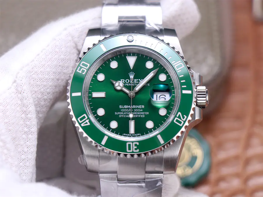 VS Factory Rolex Submariner 116610LV