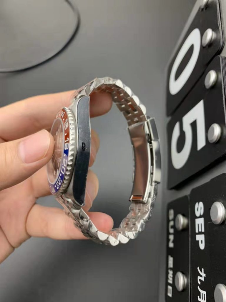 Rolex GMT 126710 Case