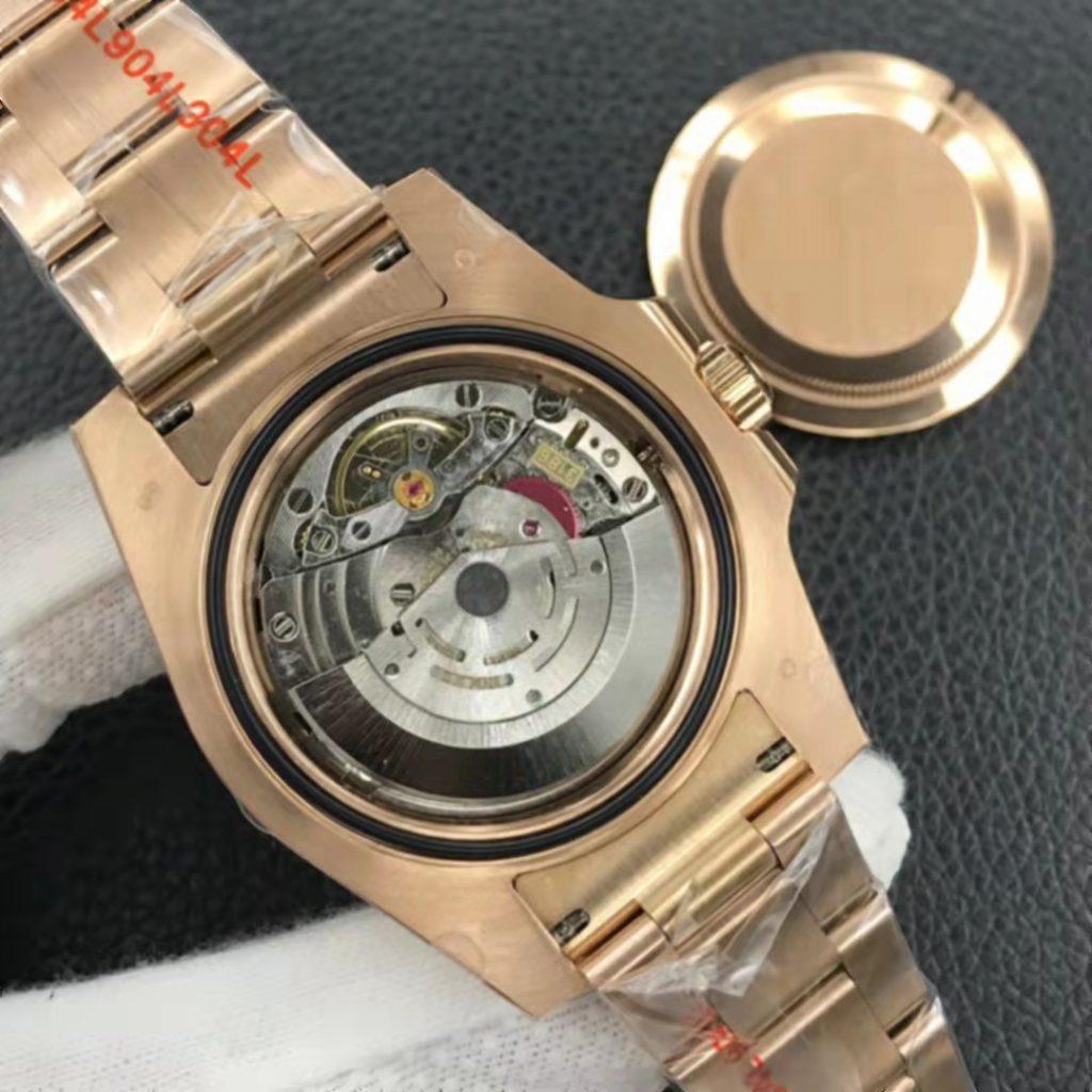 Rolex GMT-Master II 126715 3285 Movement