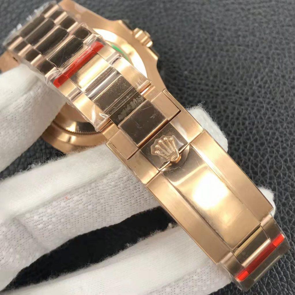 Rolex GMT-Master II 126715 Bracelet