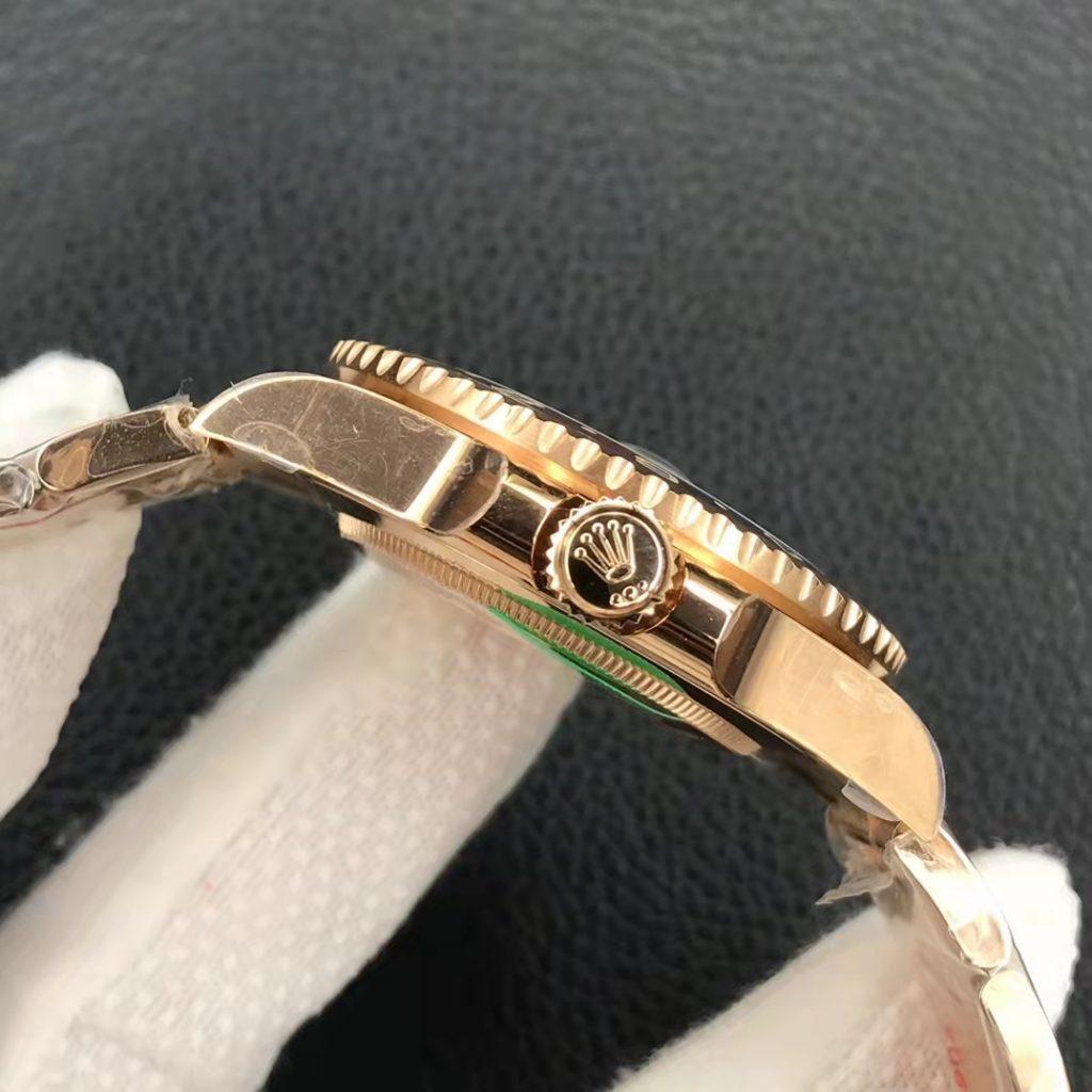 Rolex GMT-Master II 126715 Crown